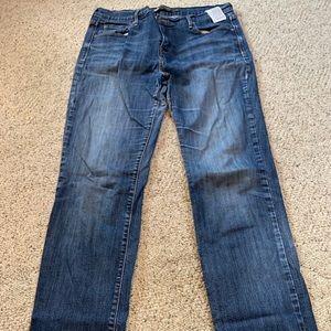 Levi Jeans 12  505 Straight Leg